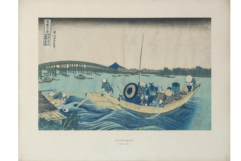 Japonisme au Musée Arts Décoratifs de Paris