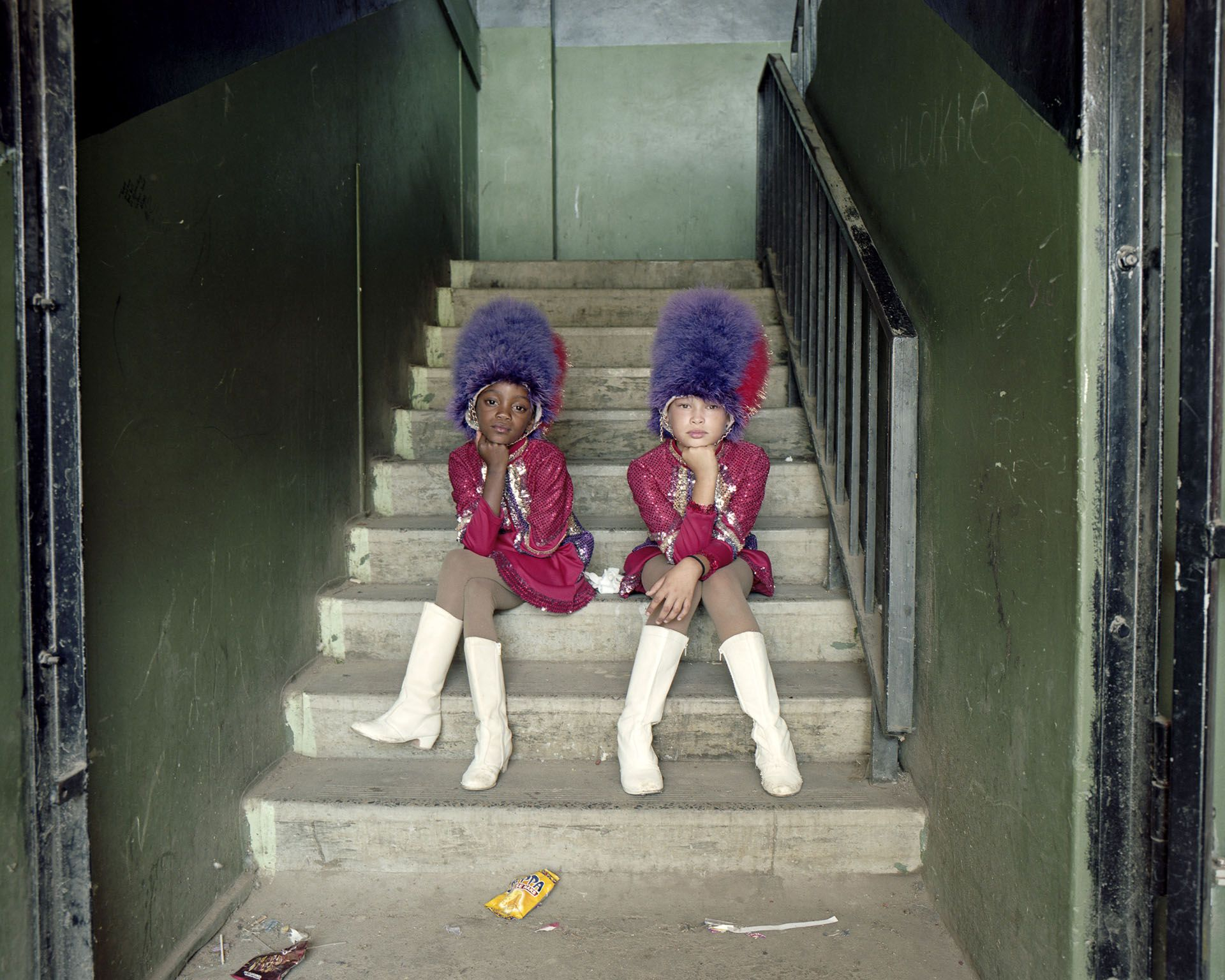 Alice Mann photographie Drumies