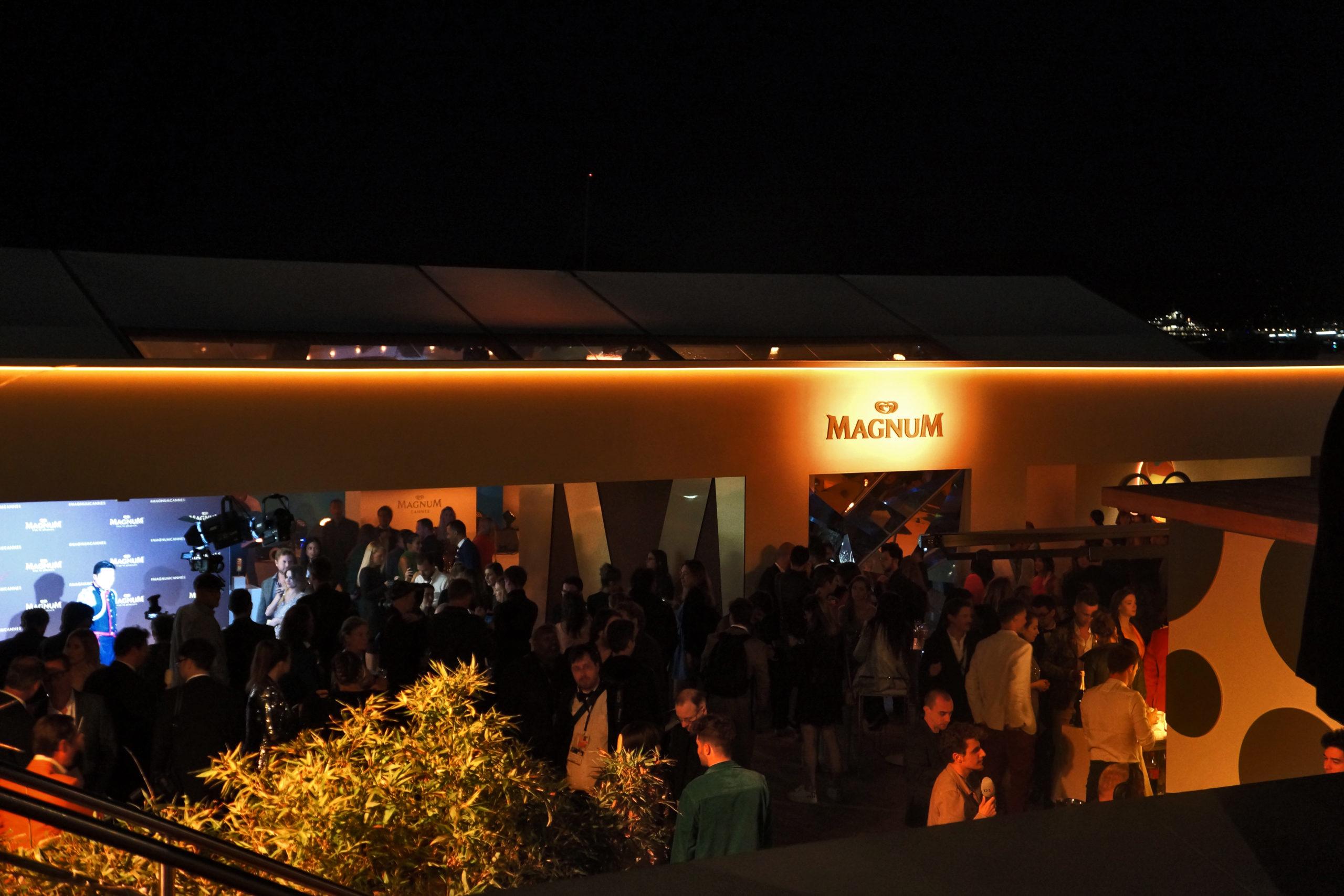 Soirée Magnum Festival de Cannes