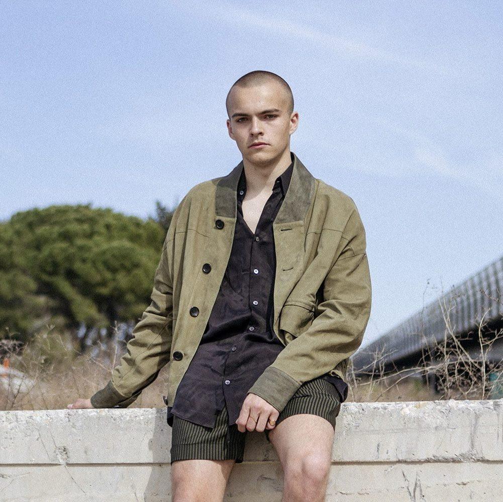 Shooting Mode - TTT Magazine - Photographie Benjamin Rouan - Edouard Batselé