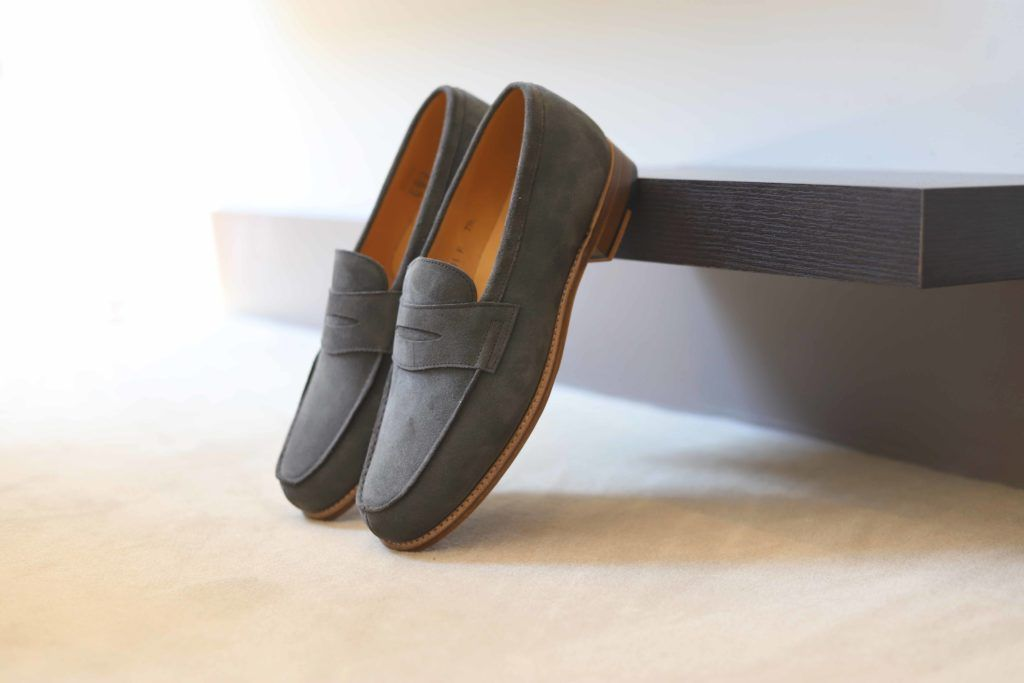 malfroid penny loafer mocassin