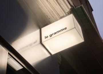 Le gramme Paris