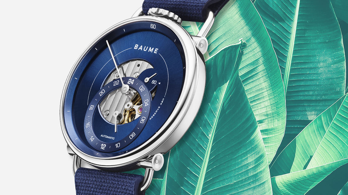 Baume Watches Black Friday