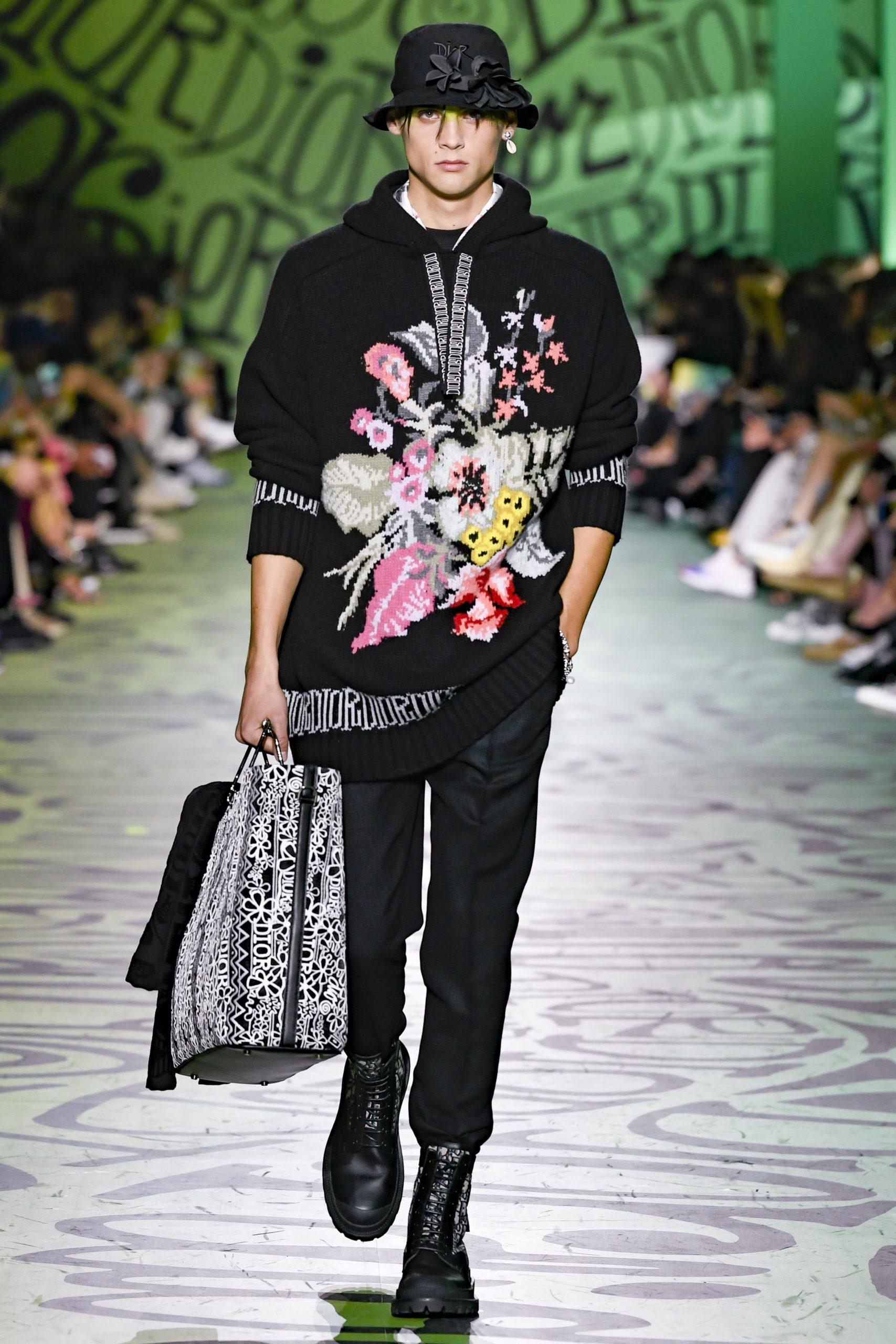 Kim Jones Dior Men