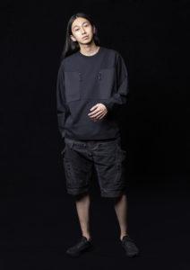 Yosuke Aizawa SS21