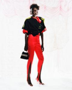 Spring Summer 2021 menswear Y/Projectv