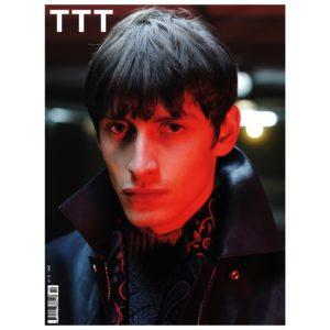Magazine de Mode - TTT Magazine n°X