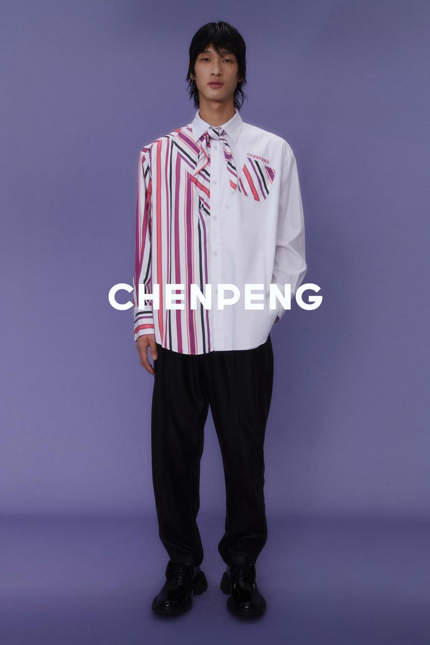 Chen Peng Fall Winter 2021