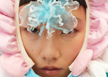 Créateur mode chinois influent