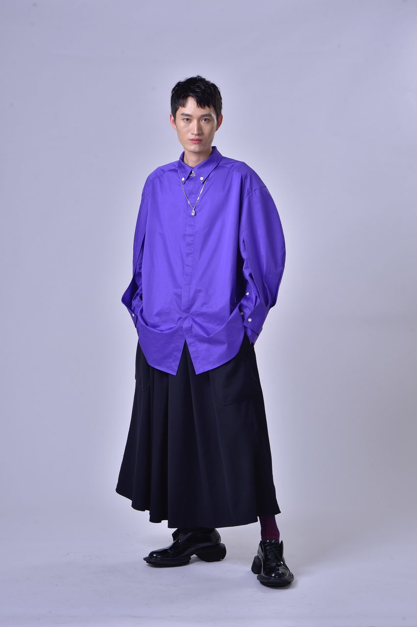 Chen Peng fashion designer