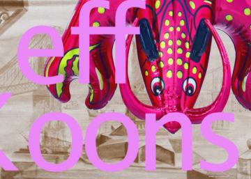 Jeff Koons Mucem
