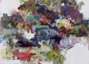 Marine Joatton peinture