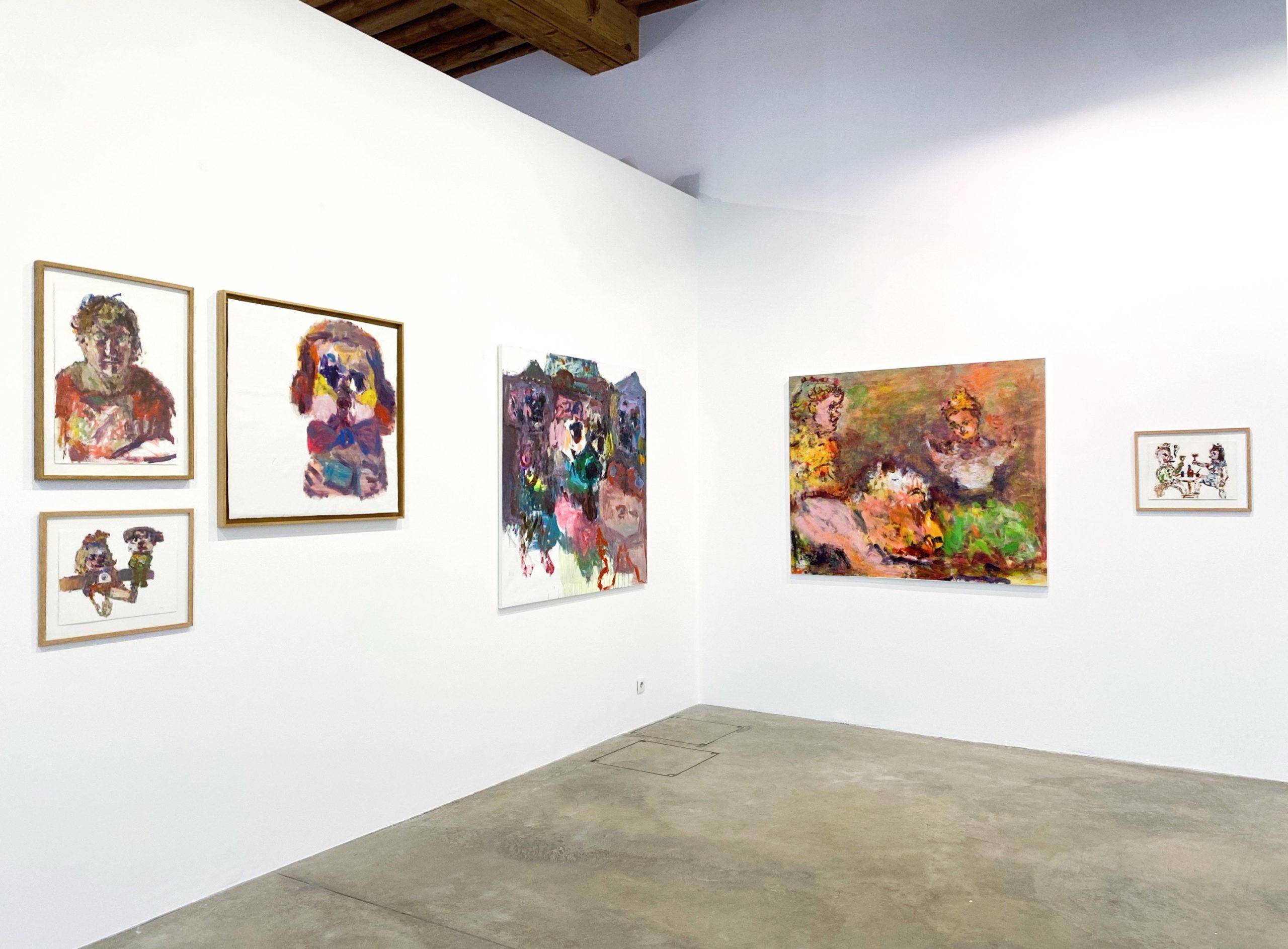 Galerie Françoise Besson