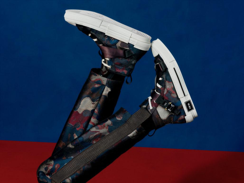 Dior Peter Doig