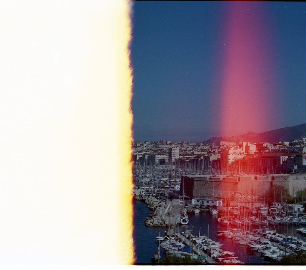 Marseille photographie argentique